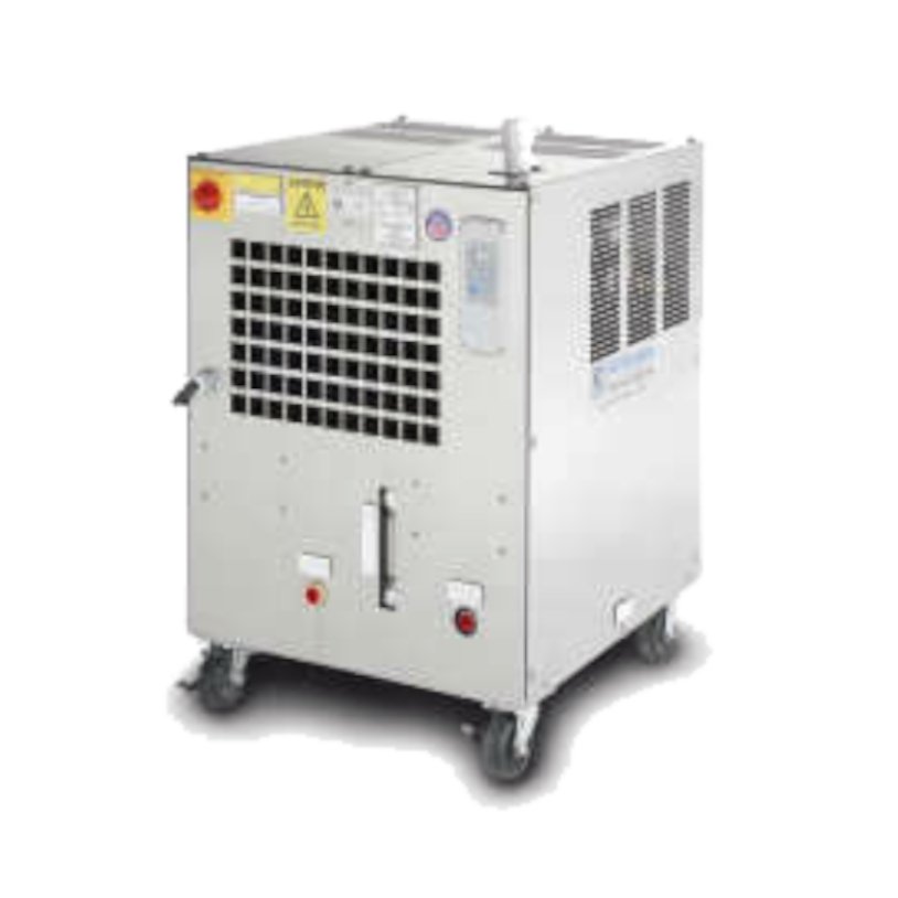 Closed-Loop Chiller Type