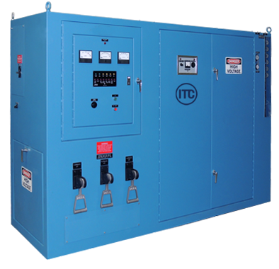 300 kW - 1,000 kW power supplies