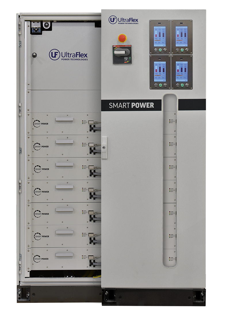 SmartPower by UltraFlex Power