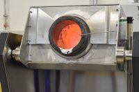 aluminum induction melting