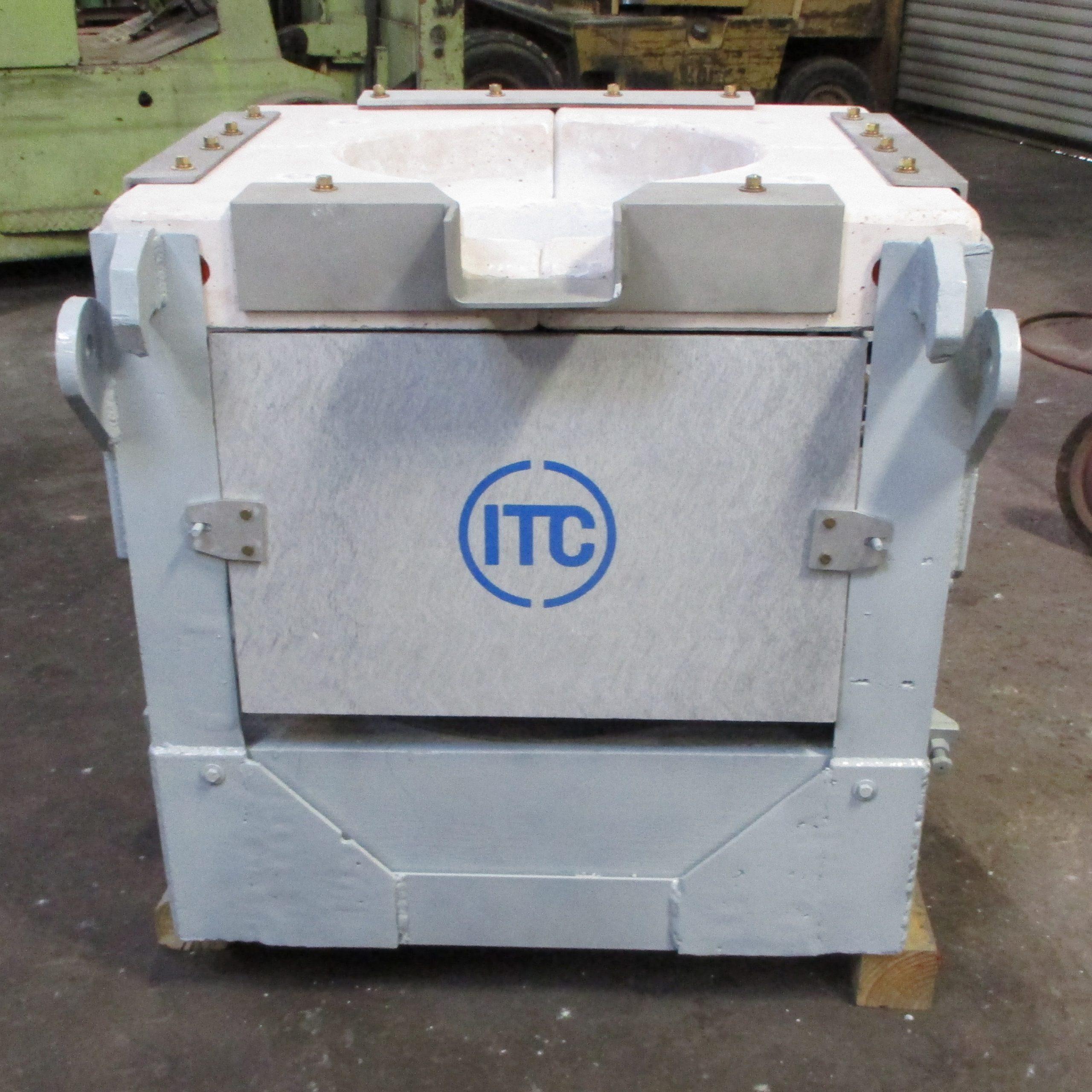 rebuild 500lp ITC Power Cube