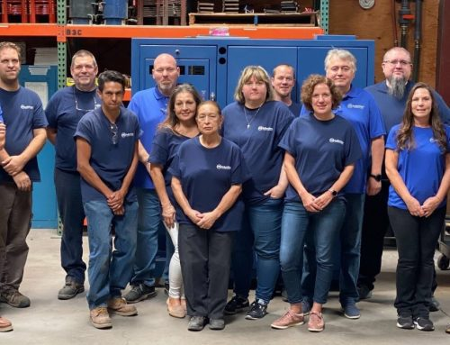 ITC team is ready to help you with your induction melting needs